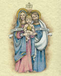 Holy Family of Missions