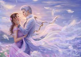 Impossible Love Repaint by crystalrain272