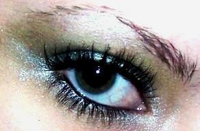 Ivy eye by thebloodywicca