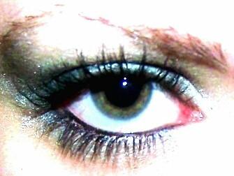 Ivy eye n.2 by thebloodywicca
