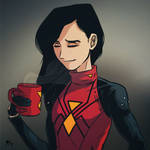 Mugshot Monday: Spider-Woman
