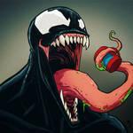 Mugshot Monday: Venom