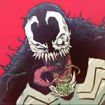 War-face Wednesday: Venom