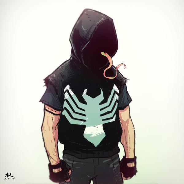 Casual Friday: Venom