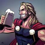 Mugshot Monday: Thor