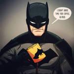 Mugshot Monday: Batman