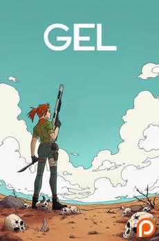 GEL #1 cover