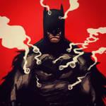 War-face Wednesday: Batman