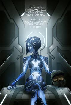 Halo 5: In these Vast Halls