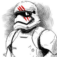FN-2187 by AndrewKwan