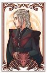 Daenerys Nouveau