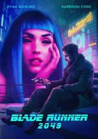 Blade Runner 2049 - Creative Brief