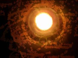 The light of Life by KazenoMiho