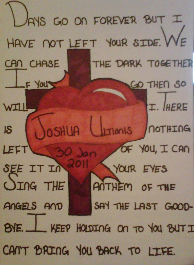 Breaking Benjamin – Anthem of the Angels Lyrics | Genius ...