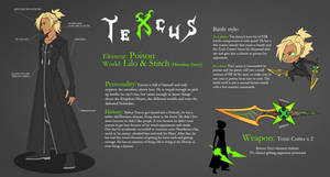 OU: Texcus