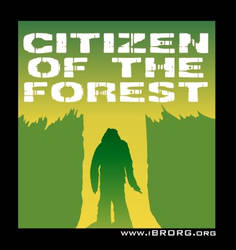 Citizen of the Forest