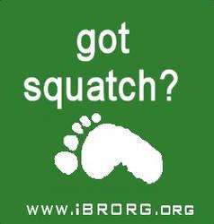 Got Squatch?