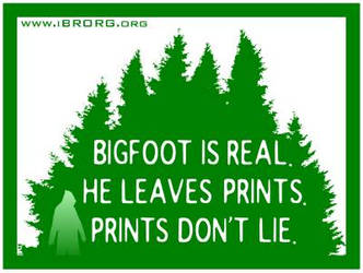 He Leaves Prints