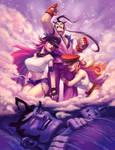 Capcom Fighting Tribute: Dan Dreams