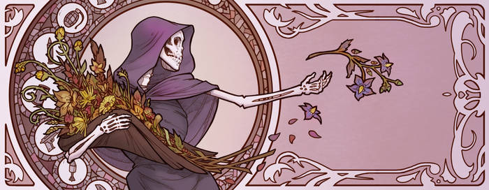 Death Nouveau