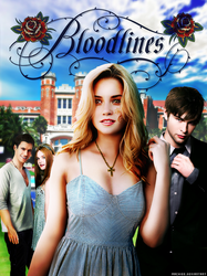 Bloodlines by Richelle Mead (v2) by machiee
