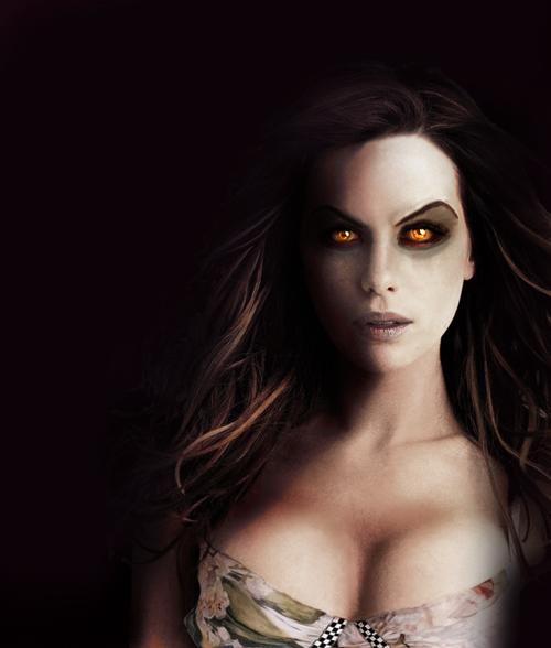 kate beckinsale vampire