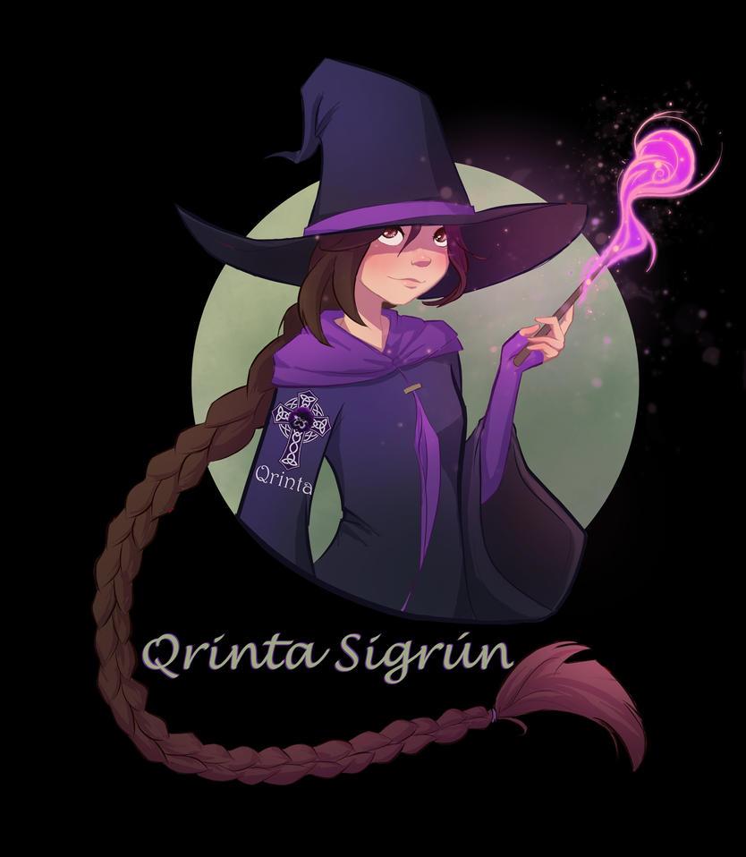 Q ID-2016 by Qrinta