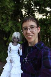 BJD - Smartdoll Selfie