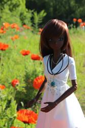 BJD - Smartdoll Majesty Poppy Fields