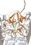 Mini Tomb Raider by deianira-fraser
