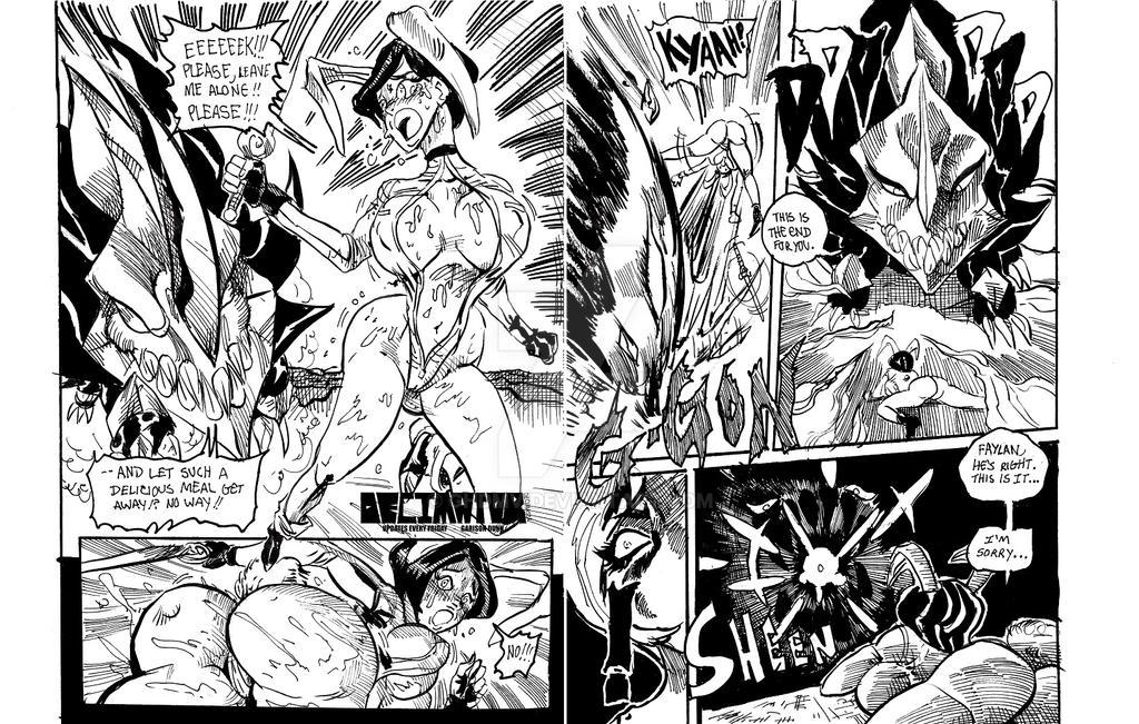 DECIMATOR pg 7 - 8 by ghdmv