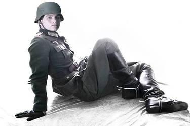 Soldier by Furstenberg