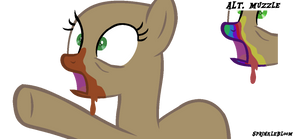 Base 18- Do you want beard with that nutella? by sugarsprink
