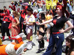 AX09-Fire Types and Trainers