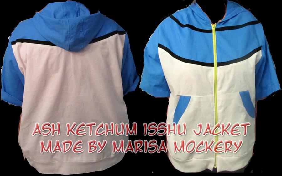 Ash ketchum isshu jacket by moonymonster on deviantart ash ketchum isshu jacket by moonymonster solutioingenieria Images