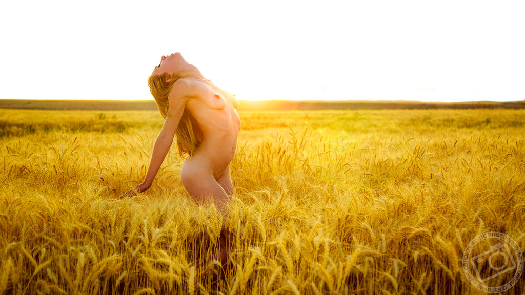 Harvest Goddess by OpportunisticPhotog