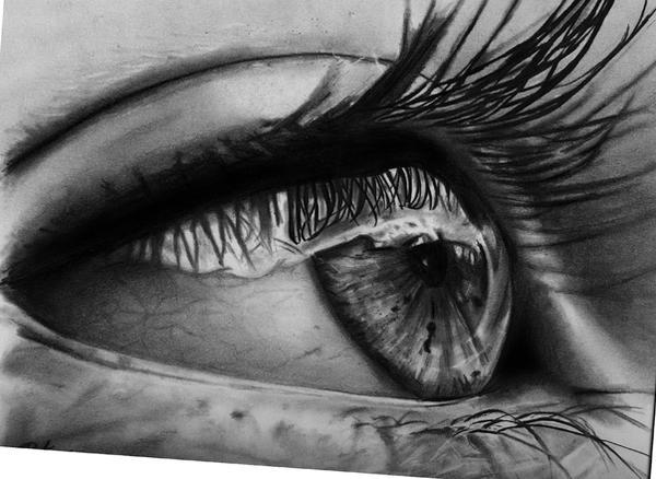 Take a look thru my eyes