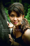 Caroline Photoshoot Two