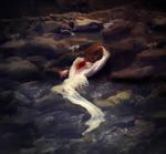 Bleeding Heart by reylia
