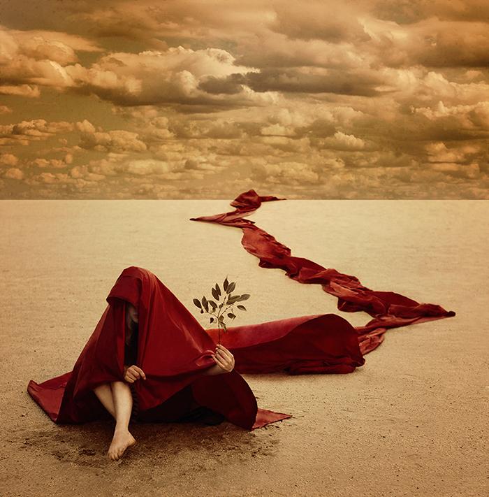 Last Hope by reylia