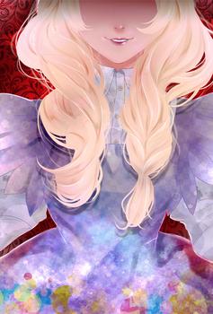 I found Alice.