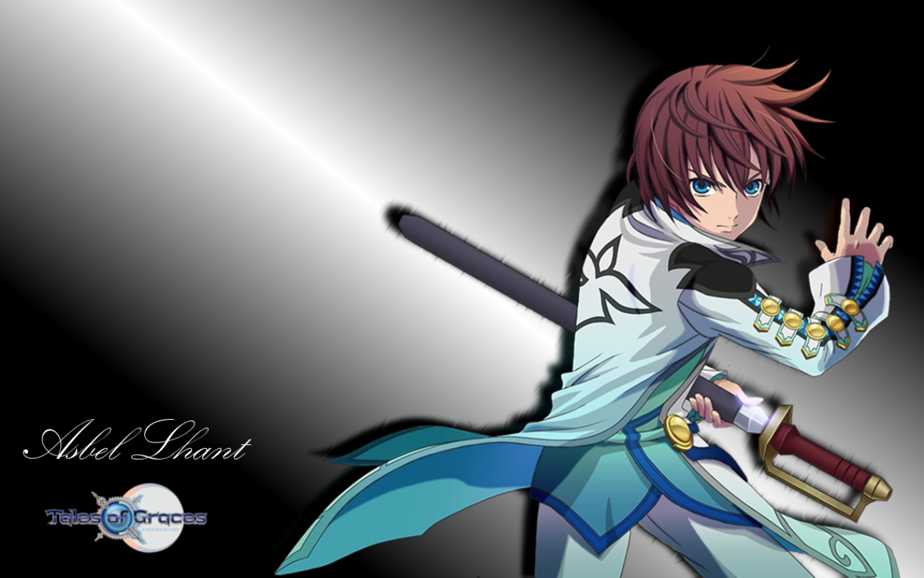 Tog Asbel Lhant Wallpaper By Suchahussler On Deviantart