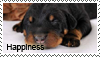 Anim feeling stamps-happiness by Tollerka