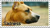 Anim feeling stamps - sadness by Tollerka