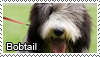 Bobtail stamp by Tollerka