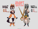 Adopts auction OPEN