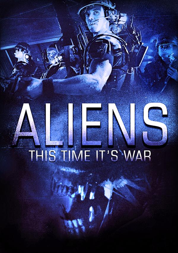 aliens 1986 free online movie