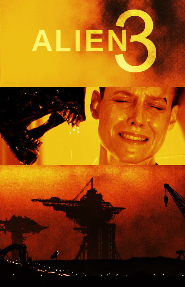 alien 3 poster - photo #22
