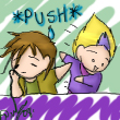 -push- - 5S avatar by the-equilibrist