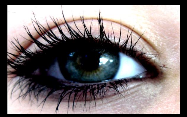 Turn away from the eye by EkaEmma